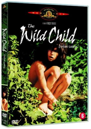 L'enfant sauvage - The wild child (1970)