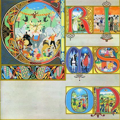 King Crimson - Lizard (Remastered)