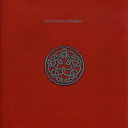 King Crimson - Discipline