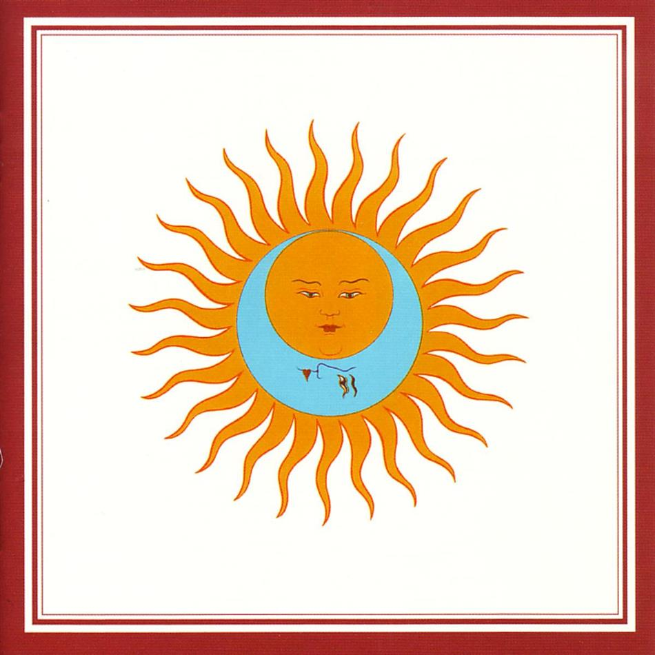 King Crimson - Larks Tongues In Aspic (Remastered)