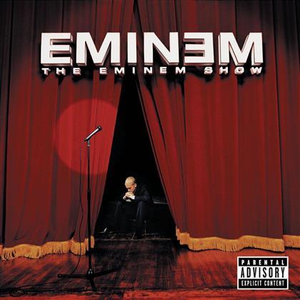 Eminem - Eminem Show