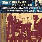 The Soft Machine - Backwards