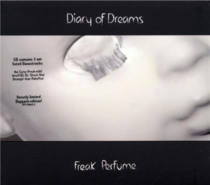 Diary Of Dreams - Freak Perfume