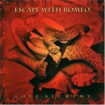 Escape With Romeo - Love Alchemy