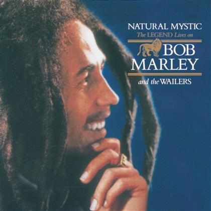 Bob Marley - Natural Mystic - The Legend Lives On (Remastered)
