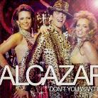 Alcazar - Don't You Want Me - 2 Track
