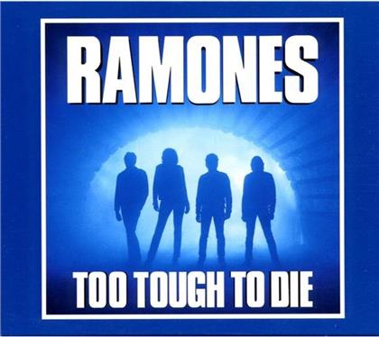 Ramones - Too Tough To Die (Deluxe Edition)