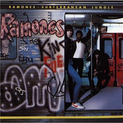 Ramones - Subterranean Jungle (Deluxe Edition)