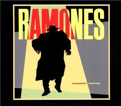 Ramones - Pleasant Dreams (Deluxe Edition)