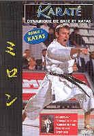 Karaté - Dynamique de base et katas
