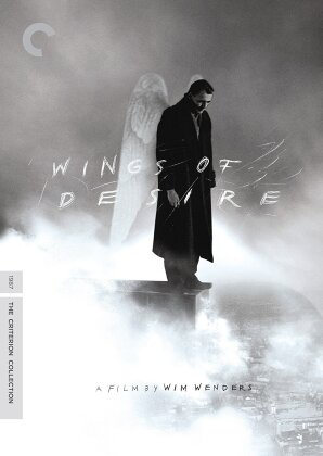Wings of Desire (1987) (Criterion Collection)