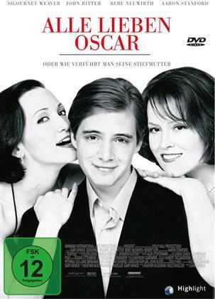 Alle lieben Oscar (2000)
