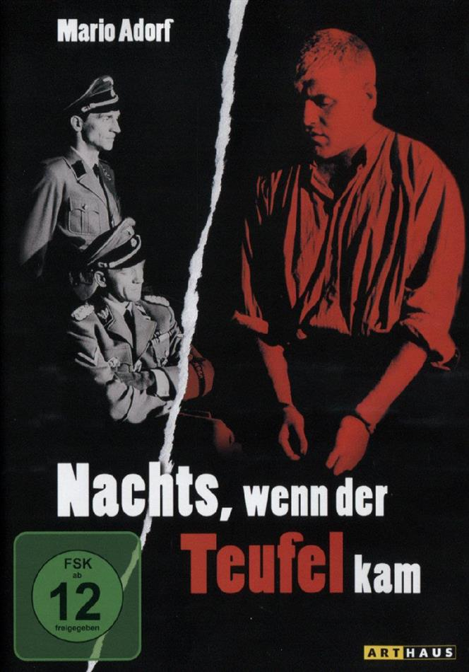 Nachts, wenn der Teufel kam (1957)