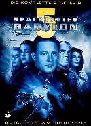 Spacecenter Babylon 5 - Staffel 2 (6 DVDs)