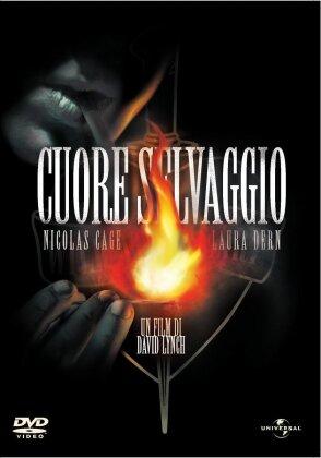 Cuore selvaggio (1990) (Collector's Edition)