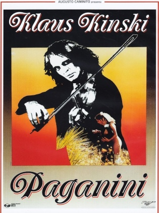 Paganini (1989)