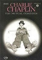 Charlie Chaplin Volume 5 - The mutual comedies