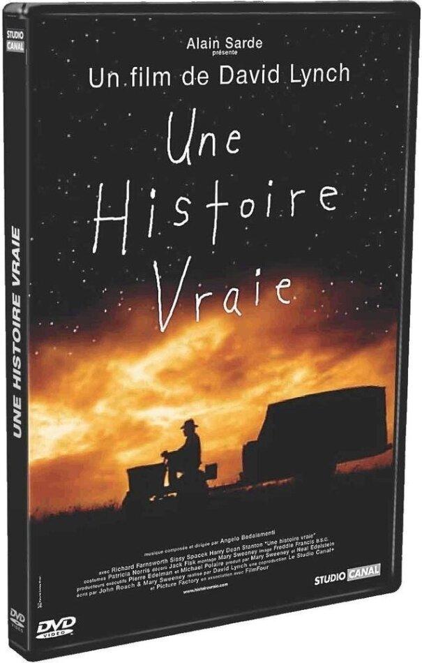 Une histoire vraie (1999)