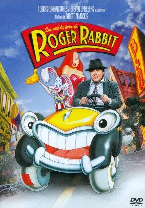 Qui veut la peau de Roger Rabbit (1988)