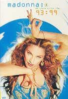 Madonna - The Video Collection: 1993-1999