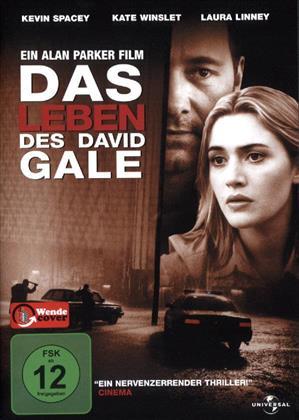 Das Leben des David Gale (2003)
