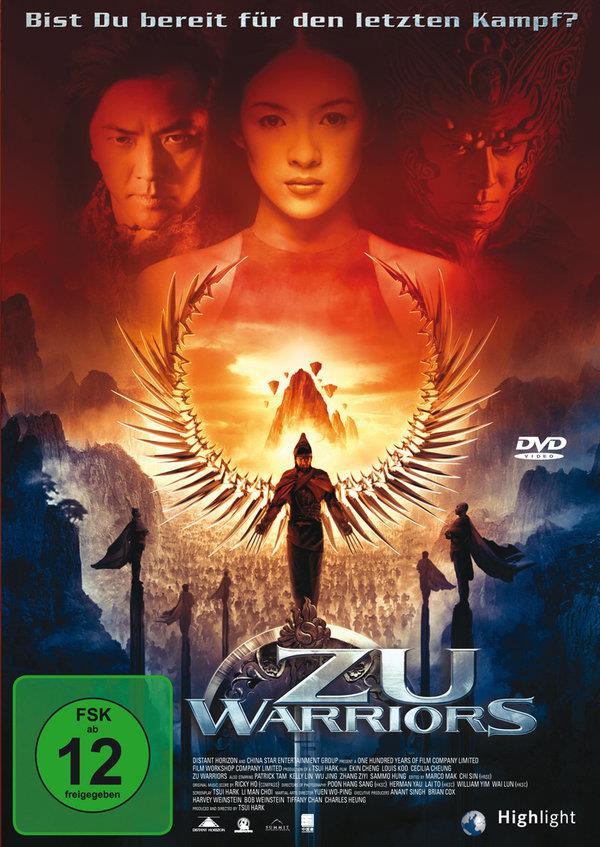 Zu Warriors (1983)