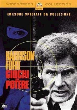 Giochi di potere (1992) (Edizione Speciale)
