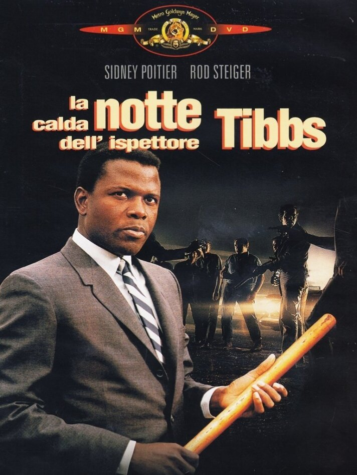 La calda notte dell'ispettore Tibbs (1967)