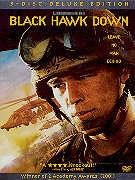 Black Hawk Down (2001) (Deluxe Edition, 3 DVD)