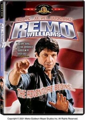 Remo Williams - The adventure begins (1985)