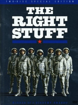 The Right Stuff (1983) (Special Edition, 2 DVDs)