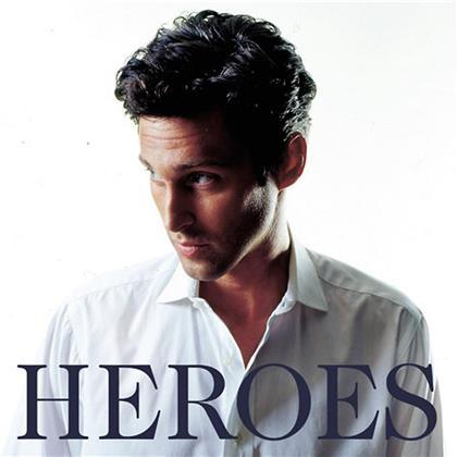 Heroes - Various - Universal (2 CDs)