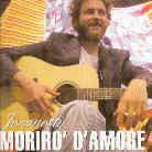 Jovanotti - Moriro' D'Amore