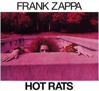 Frank Zappa - Hot Rats (Japan Edition)