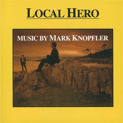 Mark Knopfler - Local Hero - OST (Remastered)