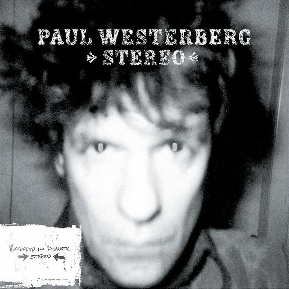 Paul Westerberg - Stereo (2 CDs)