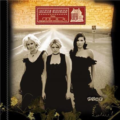 Dixie Chicks - Home (Euro Edition)