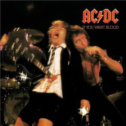 AC/DC - If You Want Blood You've Got It (Remastered)