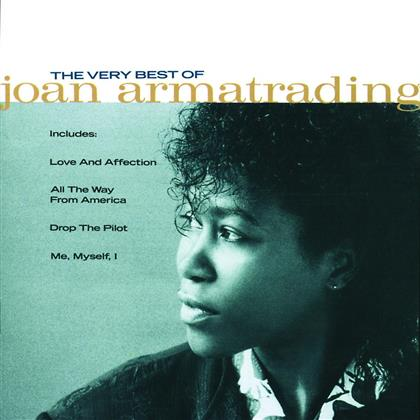 Joan Armatrading - Very Best Of