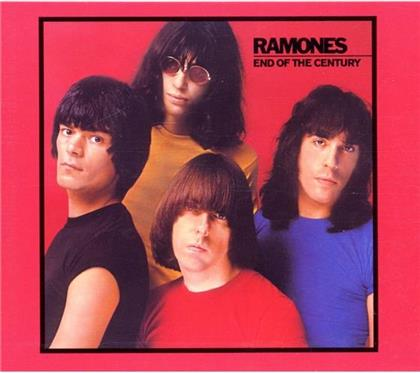 Ramones - End Of The Century (Deluxe Version)