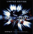 Trance Allstars - Synergy 2 - The Story Continues (2 CDs)