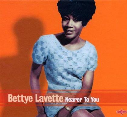 Bettye Lavette - Nearer To You