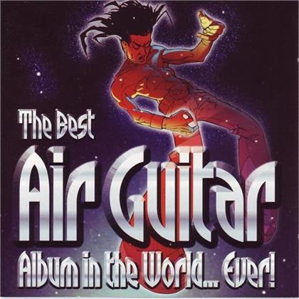 Best Air Guitar Album In The World - Various 1 (2 CDs)