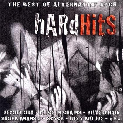 Hard Hits - Various - Best Of Alternative Rock (2 CDs)