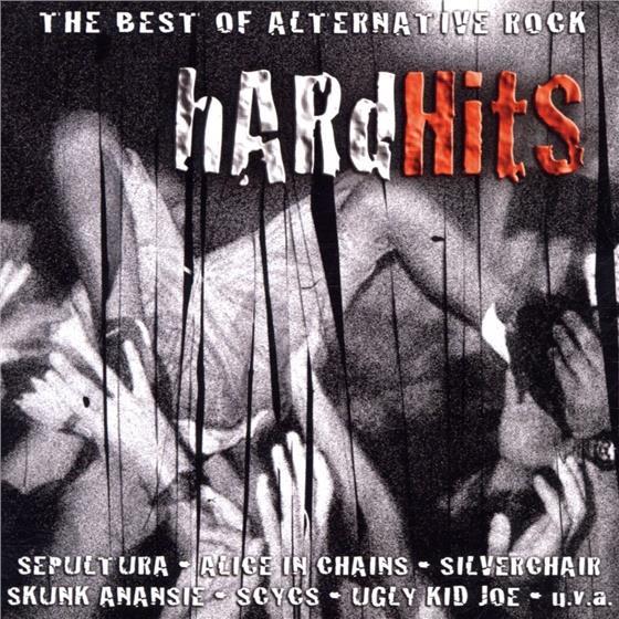 Hard Hits - Various - Best Of Alternative Rock (2 CDs)