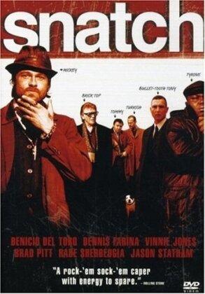 Snatch (2000)