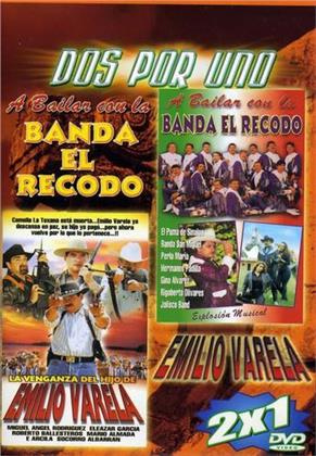 Banda el recodo / Emilio Varela