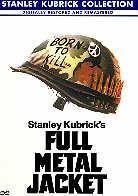 Full metal jacket - Stanley Kubrick Collection - remastered (1987)