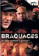 Braquages - Heist (2001)