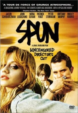 Spun (Director's Cut, Unrated)